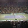 有明テニスの森公園 楽天オープンテニス